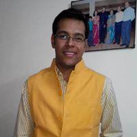 Ayussh Sanghi