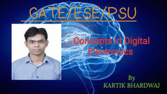 1d5d763389ba44 (Hindi) Concepts in Digital Electronics for GATE ESE PSU