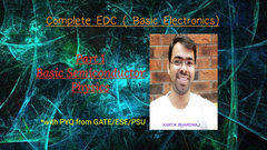 Introduction | Electric Circuits for GATE/ESE/PSU (EE, EC
