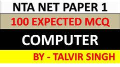 NTA-UGC NET | UGC NET & TET Exams | Test Preparation - Unacademy