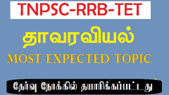 Units and Measurements (in Tamil) | (Tamil)TNPSC - General