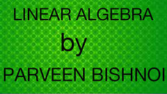 Course Overview (in Hindi) | (Hindi) Pure Mathematics for
