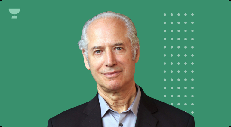 Starting Starbucks: Insights from a Co-Founder - Zev Siegl