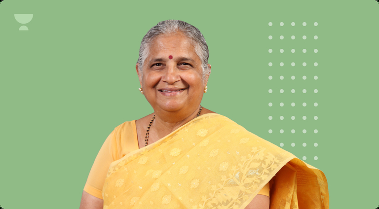 Conversations from the Heart - Sudha Murty