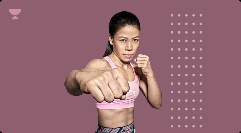 Making of a World Champion - Mary Kom