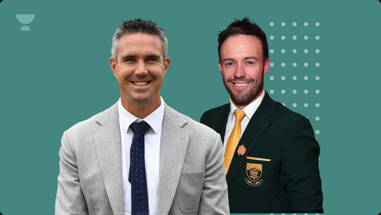 Finding Your True Calling - Kevin Pietersen & AB de Villiers