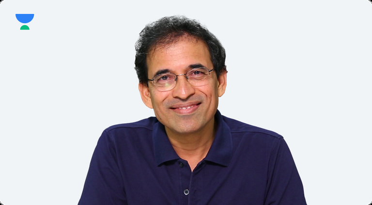 Pursuit of Knowledge - EP2 with Harsha Bhogle