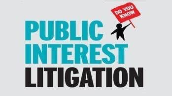 Public Interest litigation (PIL)