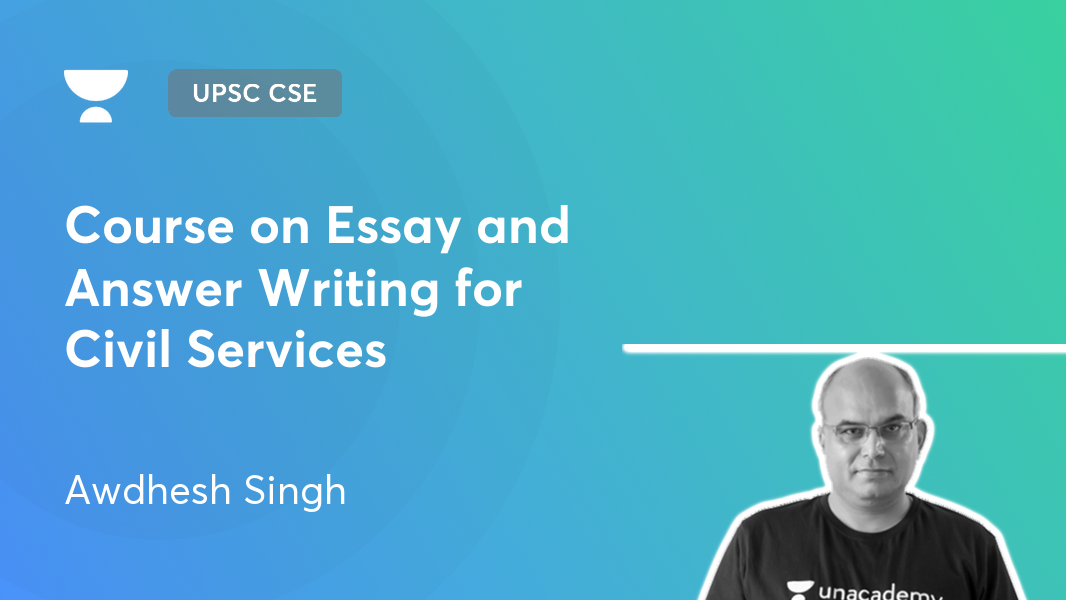 Essay writing for civil services
