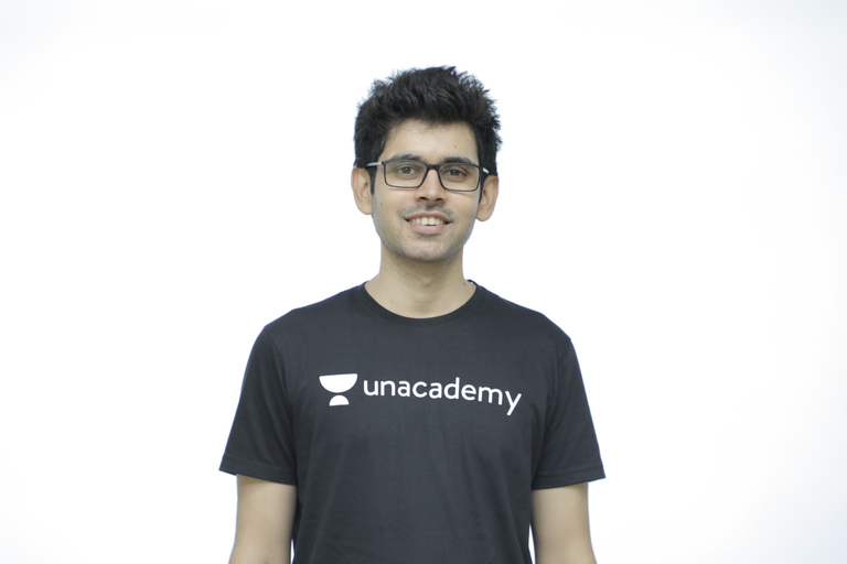 Namo Kaul - Unacademy